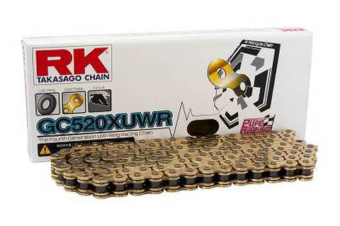 RK GC520XUWR-120L