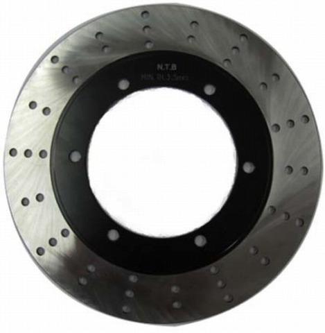 NTB DR-4HC/F ディスクローター
