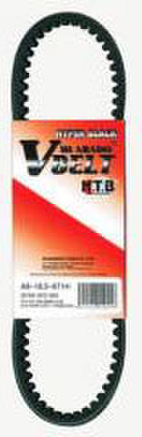 NTB A6-18.5-671H Vベルト