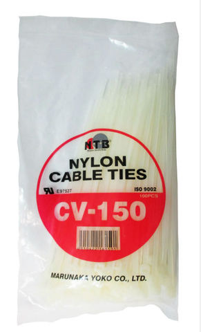 NTB CV-150 ケーブルタイ