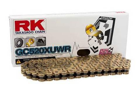 RK GC520XUWR-100L