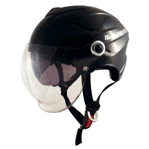 TNK  ヘルメット STR-W BT ブラック FREE(58-59cm)