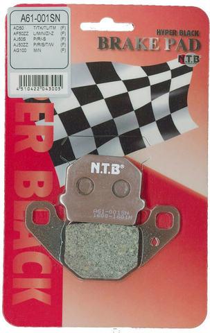 NTB A61-001SN ブレーキパッド