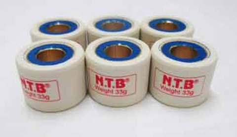 NTB WS24-33 ウエイトローラー
