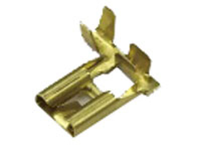 NTB H06-10 平型端子 メス H-4型