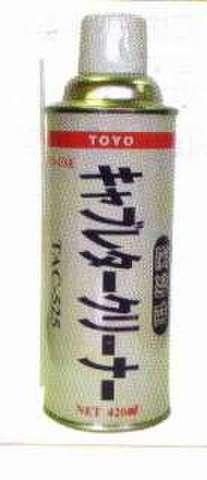 TOYO キャブレタークリ-ナー 420ml