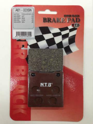 NTB A61-003SN ブレーキパッド