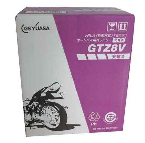 GSユアサ GTZ8V-GY-C