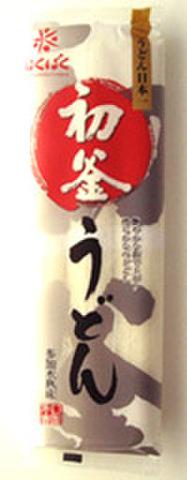 初釜うどん(270g入り)