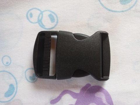 40mm幅バックル(38mmカバンテープ対応)