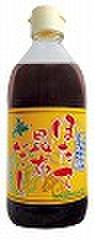 日海オリジナル ほたて昆布だし 400ml入り1瓶