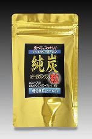 ダイエタリーカーボン 純炭ゴールドライフ粒|ナイルマート