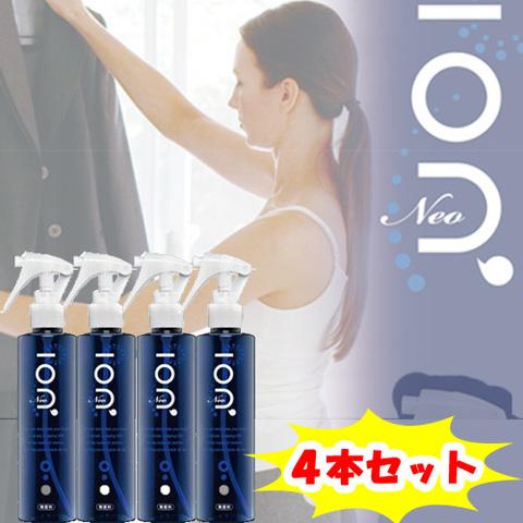 イオンダッシュ ネオ 200ml  4本セット|ナイルマート