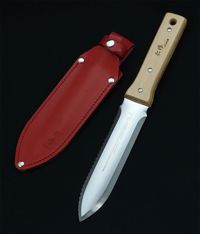 FULL TANG LEISURE KNIFE