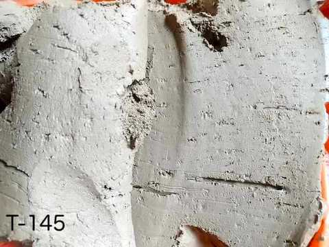 Tー145粘土 15kg/袋