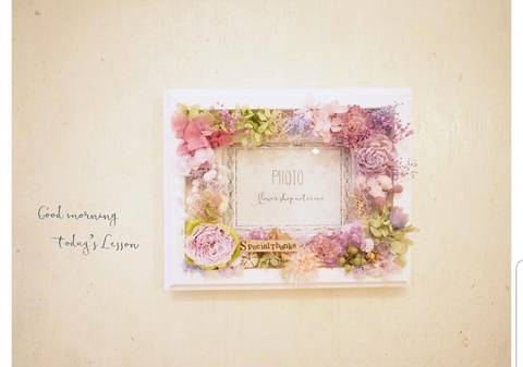 photo frame-2 (1枚入)