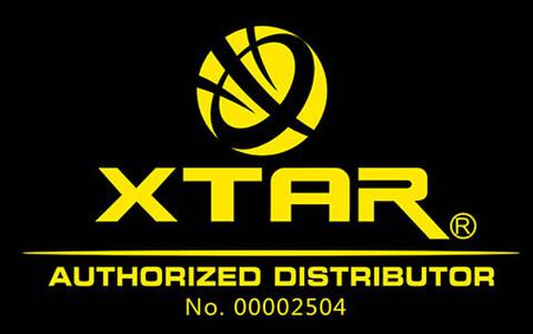 Xtar商品について