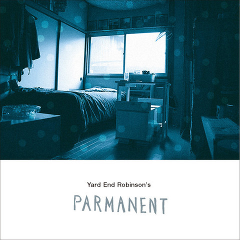 Yard End Robinson's:PARMANENT