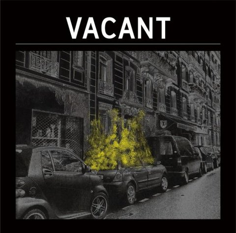 VACANT / st