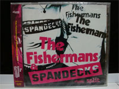 FISHERMANS/SPANDECKS split