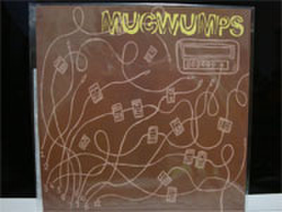 MUGWUMPS/LACK OF SENSE splitCD