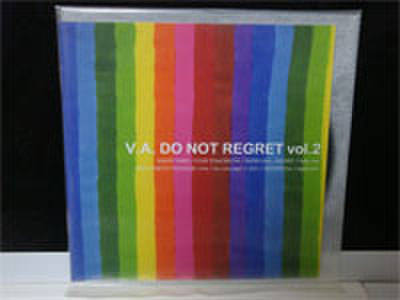 V.A DO NOT REGRET vol.2