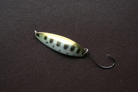 S.Swing  3g 鮭稚魚