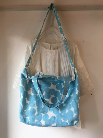 SiSiSI comfort cloth bag(D)