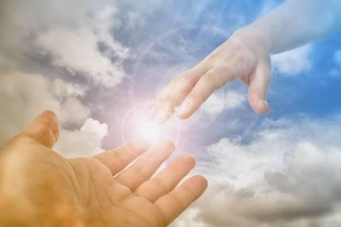大天使が使う調和の砂ダイナミクス