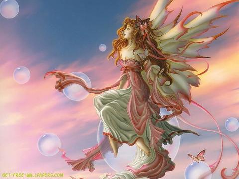 永遠なる女神が宿りし美のストーン