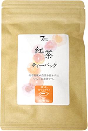 7days TEA 紅茶ティーパック