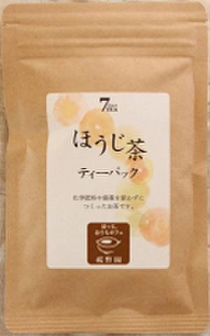 7days TEA ほうじ茶ティーパック