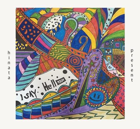 10th Album 『present』