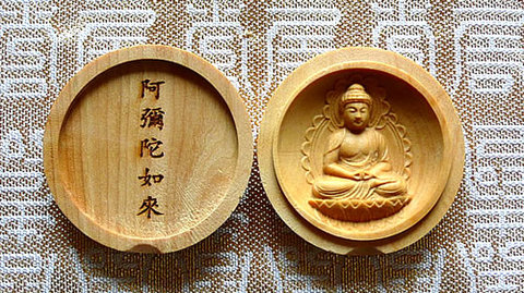 仏像で開運