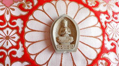 身代わり仏   祈願付き