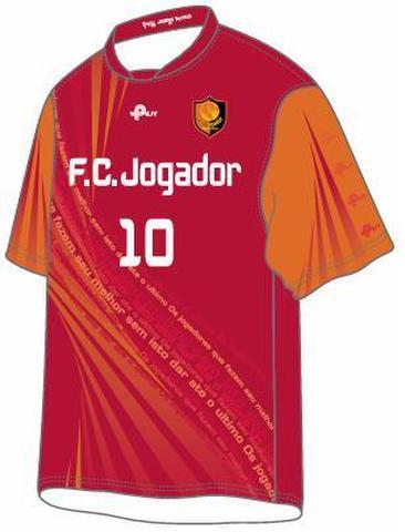 F.C.ジョガドール シャツ