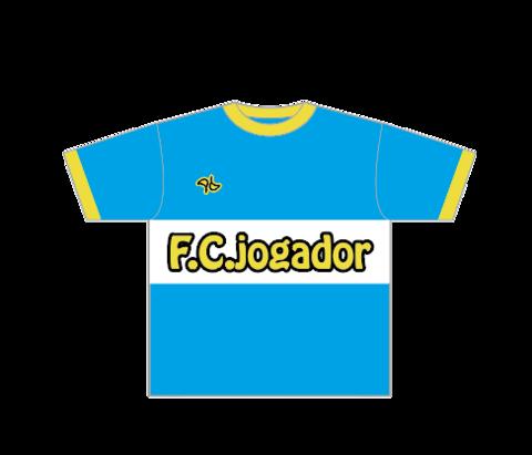 F.C.ジョガドール プラクティスシャツ