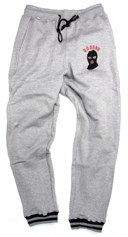 CAT FIGHT SWEAT PANTS