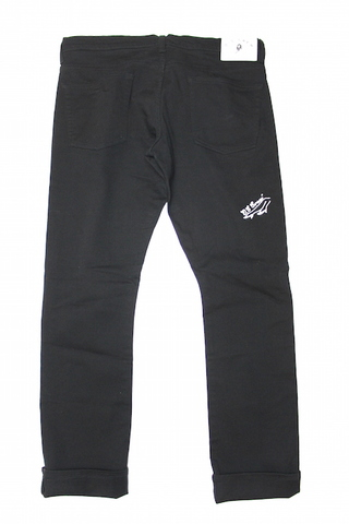 """ACE"" SLIM STRETCH PANTS"