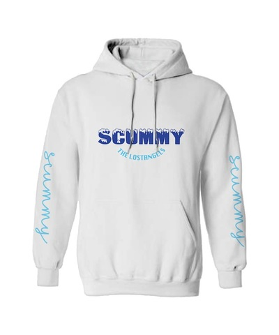 ICED OUT HOODIE