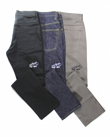 ACE SLIM STRATCH PANTS