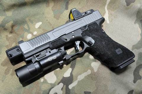 FI GLOCK MARK1 COMPコンプリート