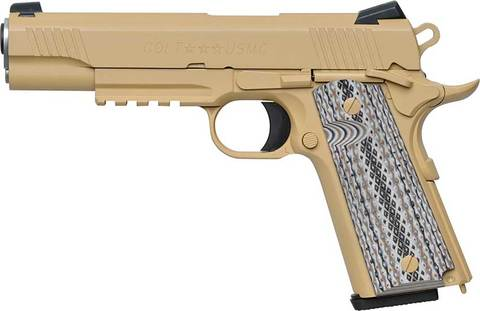 M45A1 スライドフレームキット