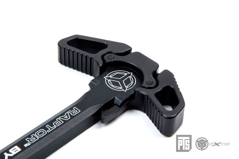 PTS AXTS RAPTOR AMBIDEXTROUS CHARGING HANDLE
