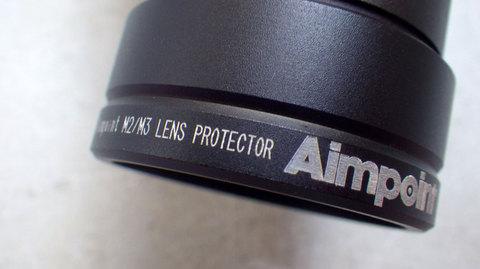 AimPoint M2/M3 PCレンズプロテクター