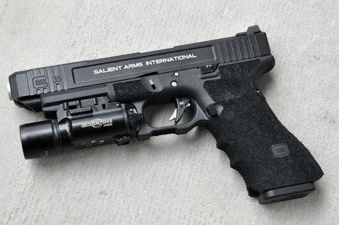 SAI  Tier2 ブラックモデル
