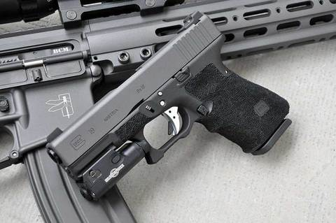 HSP G19 EDC/XC1