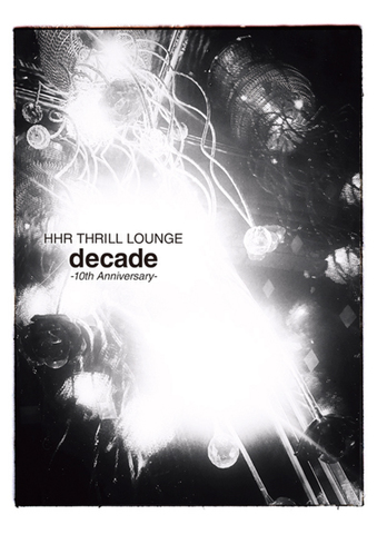 decade -10th Anniversary-