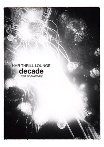 decade -10th Anniversary-