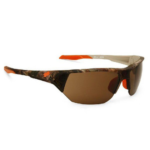 SPY ALPHA SPY+REALTREE×BRONZE 【サングラス】